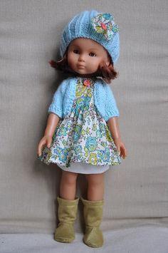 ♥ les cheries doll