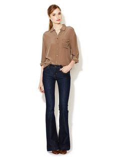 DL1961 Joy Super Flare Jeans