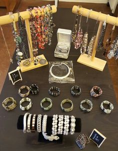 Jewelry for $20.00