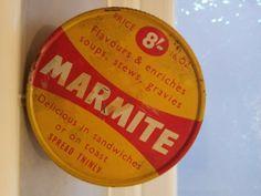 VINTAGE OLD MARMITE JAR .   eBay Marmite, Jar Storage, Burger King Logo, Earthenware, Jars, Vintage, Ebay, Pots, Vintage Comics