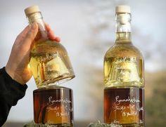 Unique bottles from Demijohn Highland and Island malt whisky