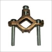 approved, ISO and IEEE certified manufacturer, supplier and exporter of Water Pipe Clamps at reasonable price.