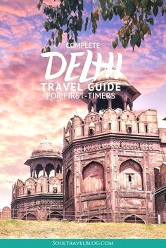 Delhi travel guide: Explore Delhi, India for the best things to do in Delhi, where to stay in Delhi, Delhi street food, what to wear and what to look out for - check out our comprehensive travel…More Paris Travel, Japan Travel, Italy Travel, Travel Usa, Travel Nepal, Croatia Travel, Hawaii Travel, Travel Guides, Travel Tips