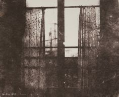 William Henry Fox Talbot  Rouen, 16 May 1843, France