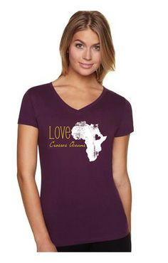 Mom and Daughter Quote Infant T-Shirt Dark TooLoud Adoption is When
