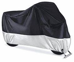 Ohuhu Waterproof Motorcycle Cover, Fits up to Motors, 2 Lock-holes Design - Motorcycle Covers Motorbike Cover, Motorbike Jackets, Motorcycle Accessories, Car Accessories, Cycling Accessories, Street Glide Special, Buy Motorcycle, Harley Davidson Street Glide, Oxford Fabric