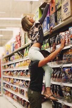supermercado fotos