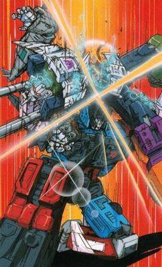 Gi Joe, Transformers Optimus Prime, Mecha Anime, Geek Culture, Comic Books Art, Gundam, Cool Art, Sci Fi, Cool Stuff