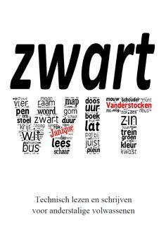 Zwart op wit.  Een cursus technisch lezen en schrijven voor anderstalige volwassenen. Company Logo, Classroom, School, Class Room