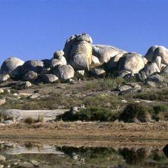 Los Barruecos, Malpartida de Caceres, Extremadura, Spain Mount Rushmore, To Go, National Parks, Mountains, World, Amazing, Places, Nature, Travel