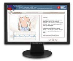 Pediatric Advanced Life Support (PALS) Online Training