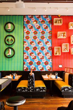 Lolo, 974 Valencia Street (between Liberty and 21st streets); 415-643-5656.