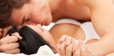 Top 10 facts about sex you never knew.