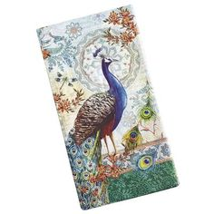 42 Best Peacock Linens Paper Images In 2013 Peacock