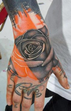 Such an amazing selection of tattoos on these boards and so creative in every way