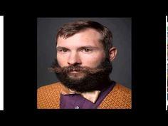 Bigotes y barbas espectaculares