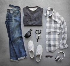 Stitch Fix Men!! Ladies sign up for the men in your life! Stylish Men's Outfits…                                                                                                                                                                                 More