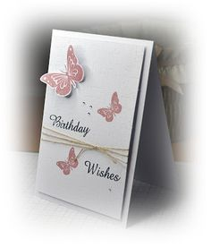 clearly besotted butterfly wishes stamp set...