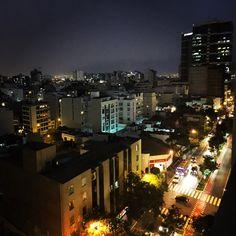 Last night: Noche a Lima  ..comiendo especialidades Ecuadoreñas  #noche #amigas #Lima #Miraflores #Perù #lifeinperu #latergram #igersperu