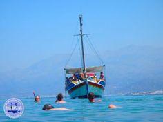 aktiven urlaub griechenland aktivurlaub sport und Fitnessurlaub in Griechenland Crete Holiday, Crete Greece, Aktiv, Sailing Ships, Europe, Boat, Activities, Outdoor, Greece
