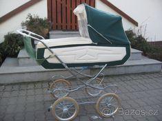 Kočárek Liberta retro - 1 Prams, Retro, Kids And Parenting, Baby Strollers, Children, Archive, Baby Prams, Kids, Rustic