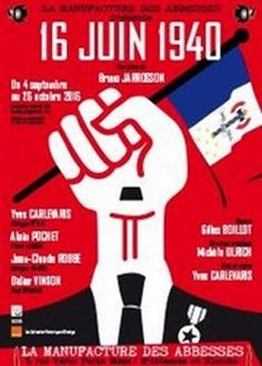 Une pièce bien écrite par Bruno JARROSSON, servie par quatre comédiens talentueux. Jean-Claude ROBBE, est Georges Mandel, né Louis-Georges Rothschild qui sera assassiné le 7 Juillet 1944, par des miliciens, fidèles au Maréchal. Alain POCHET, est le Président...