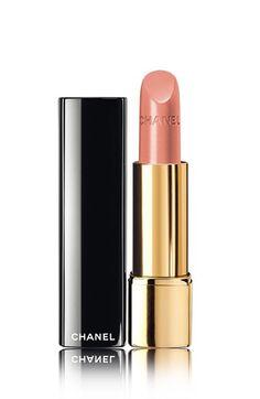 CHANEL PLUMES PRECIEUSES DE CHANEL ROUGE ALLURE Luminous Intense Lip Colour