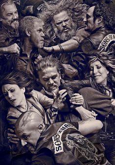 Photo Tommy Flanagan - Series Addict