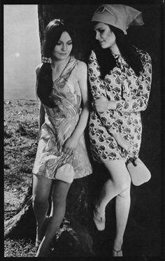 853c4ac819e4 SWEET JANE  Rocking Dollies 1968