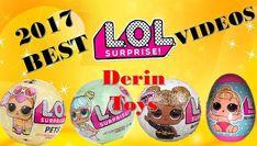 #derintoys #youtube #lol #lolsurprise #lolsurprisedolls #challenge #lolsürpriz #lolpets #eğlenceliçocukvideosu #loltürkiye