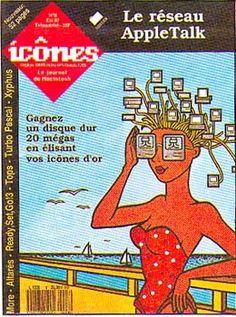 couverture 08 revue Icônes, des souris et des hommes by eric.delcroix, via Flickr