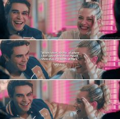 #Riverdale #Archie #Betty