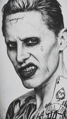 Joker Images, Joker Pics, Joker Art, Joker Joker, Joker Und Harley Quinn, Harley And Joker Love, Joker Iphone Wallpaper, Joker Wallpapers, Joker Drawings