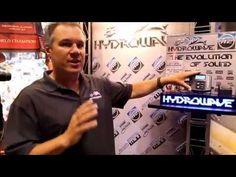 Gene Eisenmann talks about the new H2 Hydrowave
