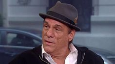 Robert Davi - 35 Celebrities Who Admit Support For Donald Trump   thebuzzfiles   Page 33