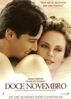 BOAS NOVAS: Doce Novembro - Filme 2001