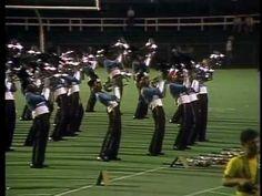 DCI 1980 - Spirit of Atlanta - 'Georgia'