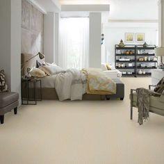westend 52v45 - winter white Carpet & Carpeting: Berber, Texture & more | Shaw Floors