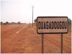 Ouagadougou, Burkina Faso, Africa