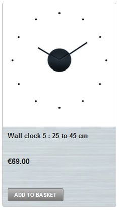 - Diameter:From 25 to 45 cm to 18 inch) - decide your self - Diameter shown: 35 cm inch). World Clock, Wall Clock Online, Cool Designs