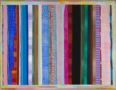 artnet Galleries: Untitled (from the Apollo series) by Robert Natkin from Heather James Fine Art