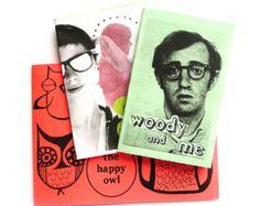 zines, art zines, zine collection, writing, non fiction, art book, illustrations