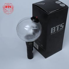 Wholesale K-pop Kpop Bulletproof Boy Scouts BTS Bangtan Boy Korea Light sticks for Concert Glow Stick
