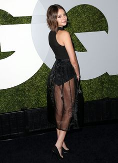 Willa Holland Photos - Actress Willa Holland attends the 2014 GQ Men Of The Year party at Chateau Marmont on December 2014 in Los Angeles, California. - Arrivals at the GQ Men of the Year Party — Part 2 Willa Holland, Gq Men, Elizabeth Henstridge, Thea Queen, Karen Gillan, In Hollywood, Hollywood California, Female Models, Girl Pictures