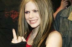 The 22 Most Avril Lavigne Things To Ever Happen