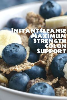 InstantCleanse Maximum Strength is another colon cleanse that is designed for occasional use without a strict regimen needed. While the Dr. Tobias cleanse has a 14 day maximum, InstantCleanse recommends a maximum of 15 days of use with a 6-8 week break between.
