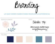 Que es el Branding y por qué es importante si eres una emprendedora