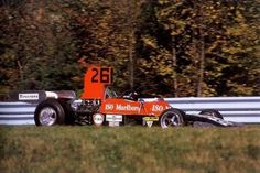 Iso-Marlboro FW-Cosworth