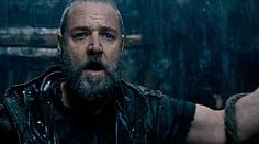 Ayahuasca as inside joke -- In the religious blockbuster Noah there is a scene in which a shamanic Methuselah enables Noah to hear the voice of the Creator in a ritual that looks a lot like an ayahuasca ceremony. Noah drinks a cup of dark brown liquid, has a vision, and vomits. Hmmm.