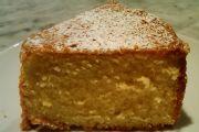 Norwegian Gold Cake